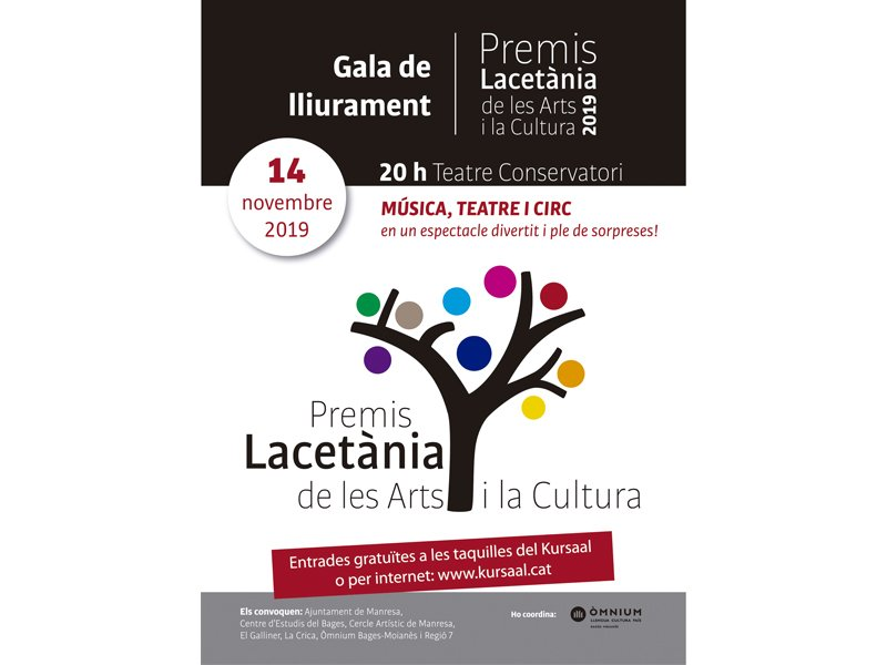 Premis Lacetania Anunci